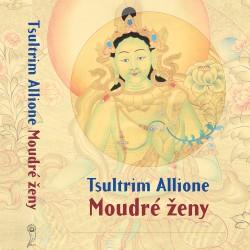 Moudré ženy / Tsultrim Allione