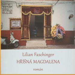 Hříšná Magdalena / Lilian Faschinger